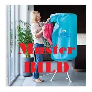 Ballon Wäschetrockner mit Heizfunktion DriBuddy - Kleider Trockner - 1200W