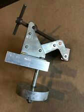 """Kant Twist Quick Acting Fixture Clamp - 5 1/2"""" hold down"""