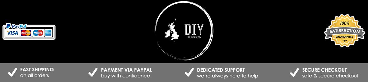 UK DIY Trade Ltd