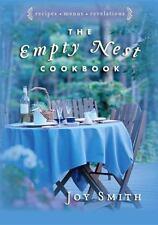 Empty Nest Cookbook (Hardback or Cased Book)