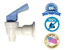 Water Dispenser Spigot Replacement Faucet Cooler Oasis Sunbeam Valve Handle Blue
