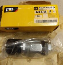 Caterpillar VALVE GP-PR 423-7708