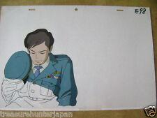 KURENAI NO BUTA PORCO ROSSO  MIYAZAKI HAYAO ANIME PRODUCTION CEL 11