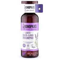 Dr. Konopka's Natural SHAMPOO ANTI HAIR LOSS 500ml