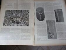 ILLUSTRATION 1926 4372 extrait place VENDOME CHAUMET HAUT PARLEUR PHILIPS