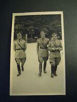 FOTO MILITARE  --  - originale dell'epoca
