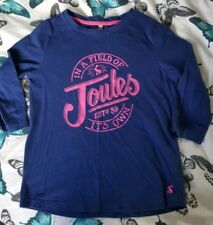 Joules Blue T-Shirts & Tops (2-16 Years) for Girls