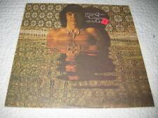 Michael Quatro In Collaboration with The Gods LP Record