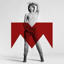 Monica - Code Red [New & Sealed] CD