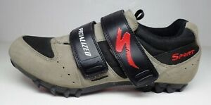 Specialized Cycling Shoes 610-1344 ,Men's Size US 10.5 , Euro 44