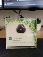 Motorola Keylink Bluetooth Phone and Key Finder Keychain