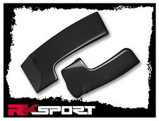 97-04 Chevrolet Corvette C5 Carbon Fiber Wheel Well Cover RK Sport 04025001