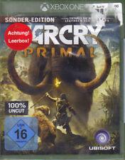 Far Cry: Primal - Special Edition (Microsoft Xbox One, 2016)