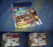 ALBION PC NACH AMBERSTAR AMBERMOON Kult mit Heft Lösung Karte usw.