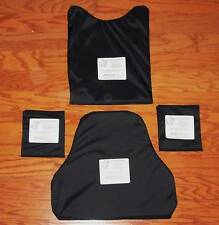 NEW  IIIA INSERTS for Condor Modular Operator Plate Carrier  MOPC  6x8 sides