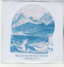 (CZ315) Beat Connection, Further Out - DJ CD