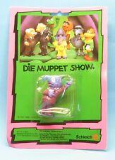 Des Muppets show Schleich Gonzo the great dans Original Étui. NEUVE