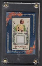 2011 TOPPS ALLEN & GINTERS HANLEY RAMIREZ GAME USED JERSEY CARD MINT SCREW CASE!