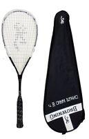 Browning Oxylite Nano Ti 140  Carbon Squash Racket RRP £190
