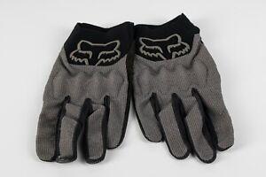 FOX Defend D3O Gloves Trail Enduro MTB Bike Gloves Size M NEW
