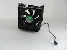 Dell Dimension Optiplex Case Fan and Bracket AssemblyTA450DC H7058