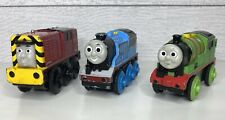 Thomas the Train And Friends Die Cast Metal Trains Lot -