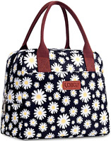Lunch Box for Women, Insulated Lunch Bags for Women, Large Cooler Tote For Work