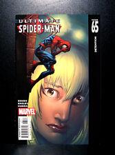 COMICS: Marvel: Ultimate Spider-Man #65 (2004) - RARE