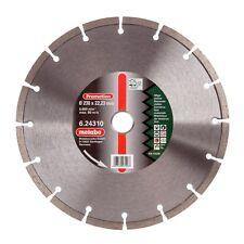 Metabo 6.24310 Diamante de corte del disco Universal 230 Mm x 22.23 mm