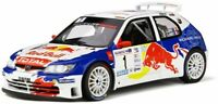 OTTO MOBILE 829 PEUGEOT 306 MAXI Rally National de Haute Provence 2017 1:18th