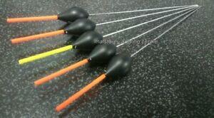 Preston PB Carp 5 Pole Floats - 1g