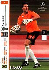 PANINI Champions League 2007/2008 07 08 Doni Nr. 6 - AS Rom