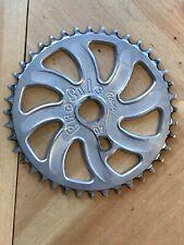 Profile Racing BMX Sprocket, 40t Silver