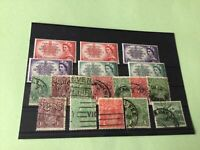 Australia mint never hinged & used stamps Ref 51906