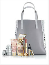 Estee Lauder Re-Nutriv,Liptick,Eye Shadow,Aerin Creme,Tote Bag & More Gift Set