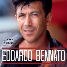 EDOARDO BENNATO - ALL THE BEST  3 CD NEW+