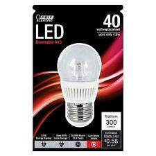 240V 3W Light Bulbs E27 Bulb Shape Code
