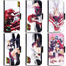 Anime High School DxD Phone Wallet Flip Case Cover for HTC Nokia Oppo Xiaomi