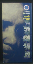 3-cd - LONGBOX Fletcher Henderson-The Story, A Study in frustrazione