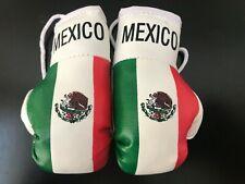 Morocco Montserrat Montenegro Mexico Mauritius Malaysia Mini Boxing Gloves Mirro