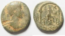 ZURQIEH -LK163- Syria, Decapolis. Abila under Commodus (AD 177-192). AE 30 mm
