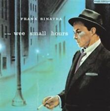 In the Wee Small Hours by Frank Sinatra (Vinyl, 1985, Capitol)