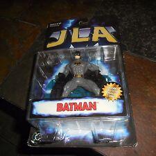 1998 DC Hasbro JLA Justice League Of America Dark Knight Batman Action Figure