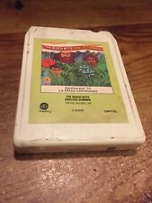 The Beach Boys / Endless Summer -1974 Capitol Records 8 Track Tape