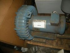 Amtek Vacuum Motor DR656CK72K