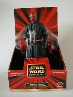 "DARTH MAUL Star Wars Episode 1 Applause Kid's Collectible 7"" Action Figure *NEW"