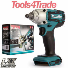 "Makita DTW190Z 18V LXT Li-ion Cordless 1/2"" Square Impact Wrench Body Only"