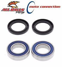 ALL BALLS REAR WHEEL BEARING & SEAL KIT KTM EXC200 2012 - 2013 :AB25-1273