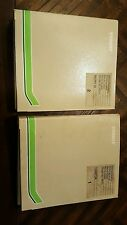 FENDT SERVICE MANUALS FAVORIT 700 711 712 714 716 TRACTOR