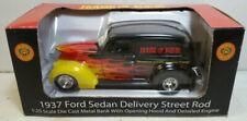 House Of Kolor 1937 Ford Sedan Delivery Street Rod NIB
